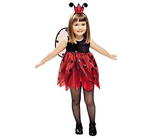 My-Other-Me-Disfraz-de-Mariquita-hada-talla-1-2-aos-Viving-Costumes-MOM01312