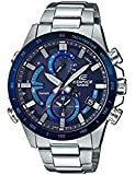 Casio EQB900DB-2A Edifice Men's Watch Silver 49.2mm Stainless Steel
