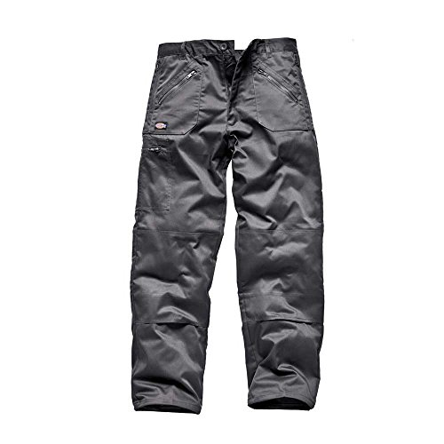 Dickies - Pantalon -  Homme Grey