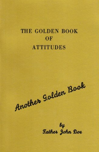 The Golden Book of Happiness (Another Golden Book) by John Doe (1997-09-15)
