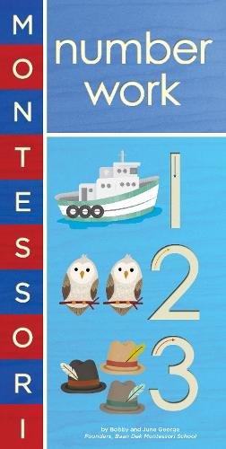 Montessori: Number Work por Bobby George