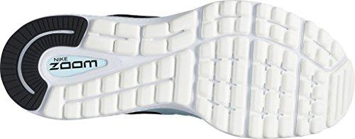 Wmn mica Nike Da Blu Ossidiana Air rauchblau Blau Scarpe Zoom Donna Concorrenza Ginnastica 12 Blu Vomero wwPr4dq