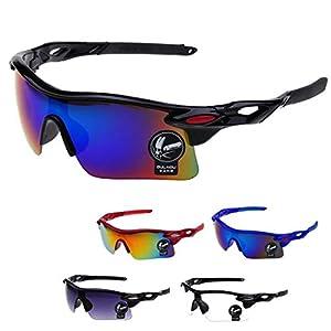 yogingo cycling eyewear unisex outdoor camping sunglasses bike cycling glasses bicycle sports sun glasses hiking riding goggles