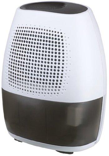 Midea MDT1-16DEN3 - Deshumidificador (Negro, Color blanco)