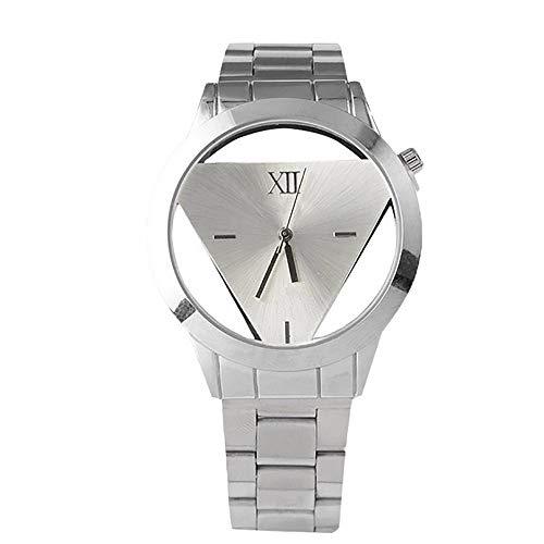 Waselia MäNner Uhren Rose Goldene Uhr Damen Herren Armbanduhr Kaufen/Uhren Online Bestellen/Uhr Grau Rosegold/Edelstahl-Quarz-Analog-Datums-Armbanduhr-Sport-Uhr-Geschenke Der MäNner
