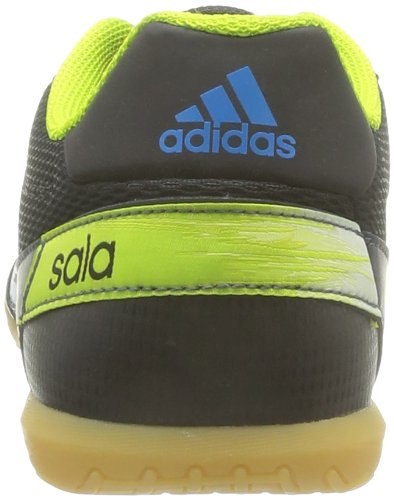 adidas Freefootball Supersala, Fußballschuh Herren Schwarz - Noir (Noir1/Blanc/Solsli)