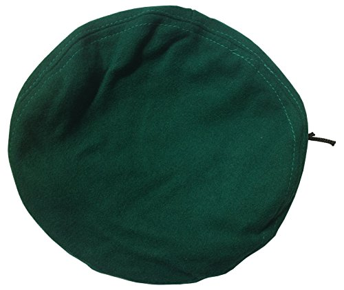 Ganwear(R) USSR Soviet Russian Army Style Green Military Beret Hat