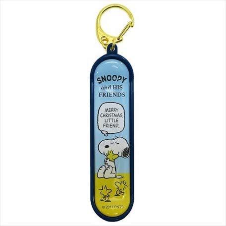 Snoopy Peanuts SN5521158HG - Llavero de monopatín