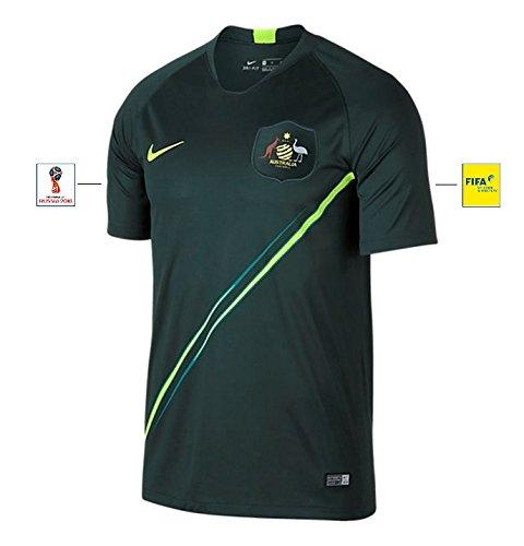 Nike Group Trikot Herren Australien WM 2018 Away (XL)