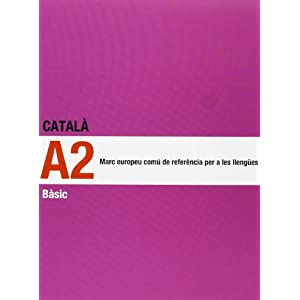 Català Bàsic A2 (català per a adults) + Trampolí