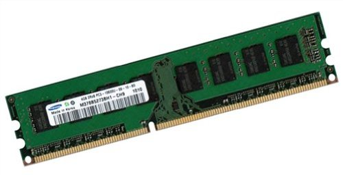 DDR34GB PC 1600CL11Samsung ECC Reg. 1,5V 8Gbit -