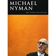 Michael Nyman: The Piano Collection for Piano Solo