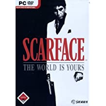Scarface - The World Is Yours (dt.)
