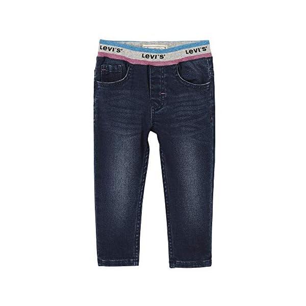 Levi's kids Jeans para Bebés 8