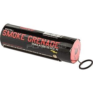 Fumigene Enola Gaye Rouge Smoke Wp40