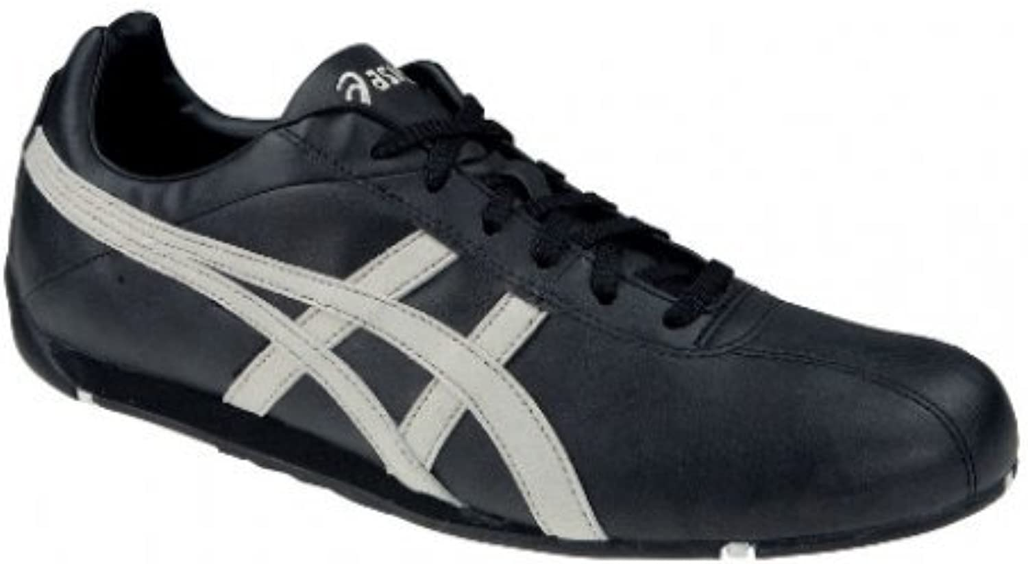 Asics Spin Kick hy806/9099 Colores: Black/Off White