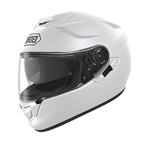 Shoei Casco Moto GT Air Light Plata
