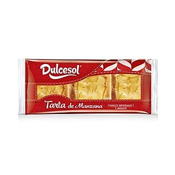 DULCESOL Tarta de manzana 3...