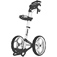 Clicgear 6.0 2-Wheel Golf Trolley