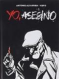 Yo, asesino (3a edición) (Comic Europeo (norma))