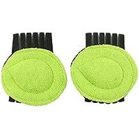 Delicacydex Komfortable Gepolsterte Achy Supports Reduzieren Fersenbogen Ball des Fußes Untere Rückenschmerzen... preisvergleich bei billige-tabletten.eu