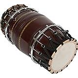 SG Musical Punjabi Style Nut And Bolt Dholak