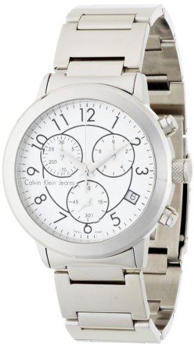 Calvin Klein k8727131–Orologio per uomini