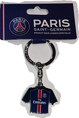 Divers Collection officielle Paris Saint Germain Porte-clefs ballon PSG
