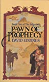 Pawn of Prophecy (The Belgariad, Band 1)