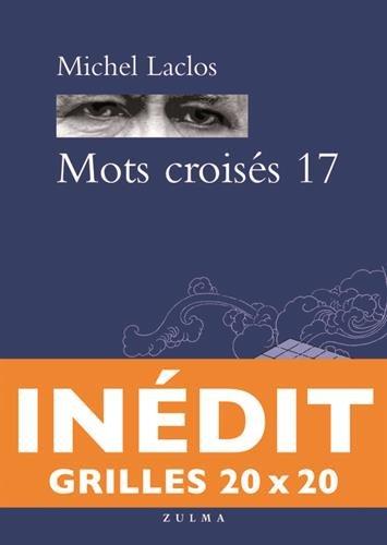 Mots croisés 17