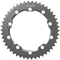 Origin8 BMX / Singlespeed / Fixie Chainring, 46t, 144/135 BCD, 1/8, SIlver
