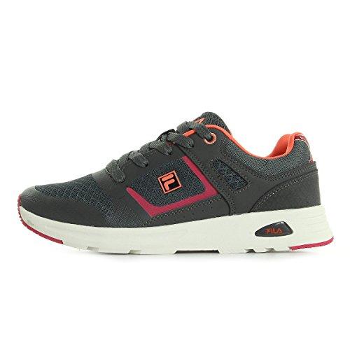 Fila Shoes Olivia, Sneaker donna grigio Size: EU 40
