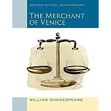 Oxford School Shakespeare: Merchant of Venice