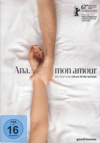 Ana, mon amour (OmU)