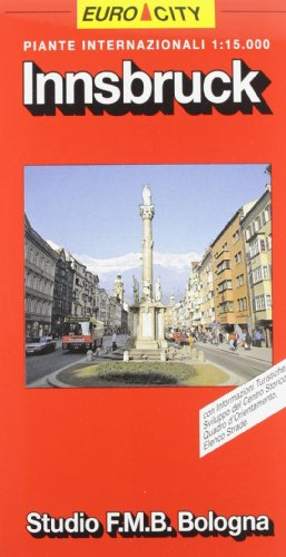 Innsbruck 1:15.000 (World City)