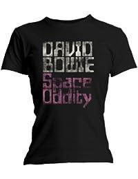 Loud Distribution - T-Shirt - Imprimé musique et film Femme