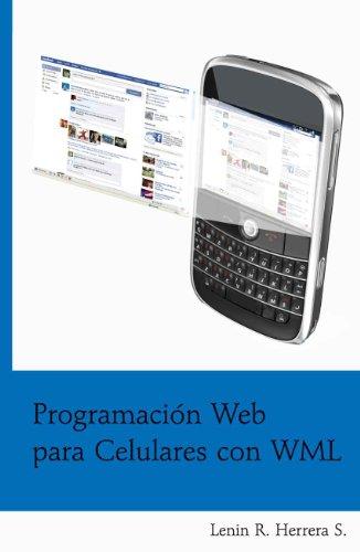 Programacion Web para Celulares con WML