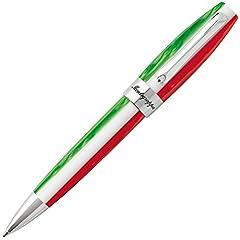 Idea Regalo - Montegrappa Sfera Fortuna Tricolore