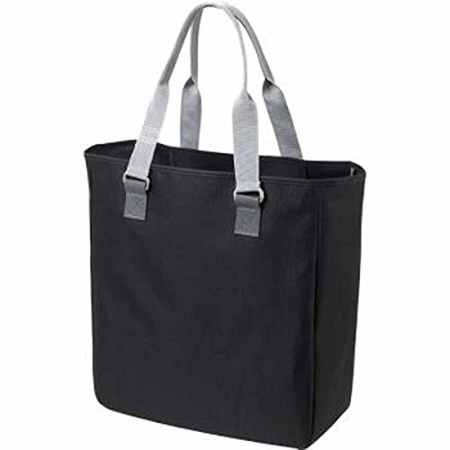 HALFAR–Einkaufstasche 1807781–Unisex Herren Damen schwarz