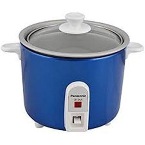 Panasonic Automatic Baby cooker 0.16kg[1pc] (Blue)