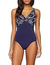 3ad7b32afa84 Amazon.it: 48 - Costumi interi / Mare e piscina: Abbigliamento