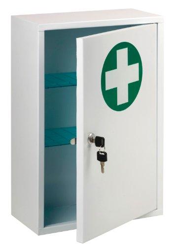 st-john-ambulance-lockable-first-aid-cabinet