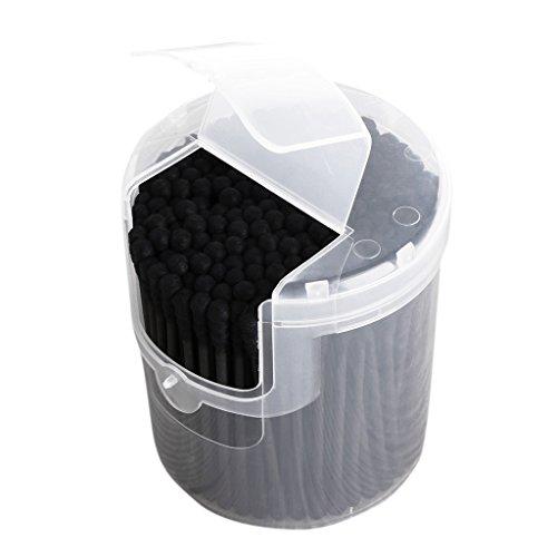 Dispensador de bastoncillos de algodón