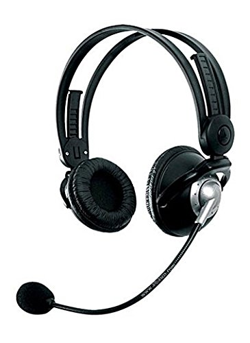 6d2db9ed692 Buy Creative HS-350 Wired Headset (Black) Online at Lowest Price in ...