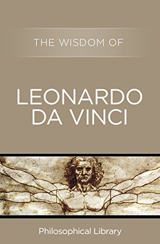 The Wisdom of Leonardo da Vinci (English Edition) eBook: da Vinci ...
