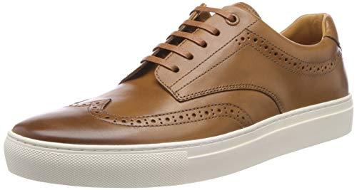 BOSS Timeless_derb_LTWT, Sneakers Basses Homme