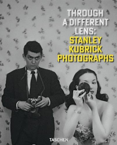 Stanley Kubrick Photographs : Through a different lens