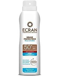 Crème solaire SPF50 + Ecran Laboratoires Genesse