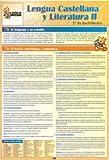 La Guía de Micha: Lengua Castellana y Literatura II, 2º de Bachillerato (Guia De Micha) - 9788493664060