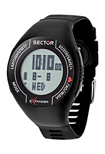 Sector No Limits Street Fashion R3251473001 - Orologio da Polso Uomo